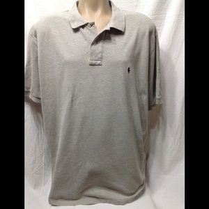 Men's size XXL POLO by RALPH LAUREN polo shirt